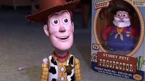 woody character u201ctoy story u201d pixar planet fr