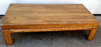 coffee table rustic coffee tables solid wood table with storage