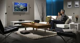 simple elegant and affordable home cinema room ideas design