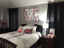 theme bedrooms images about bedroom on london skyline and theme