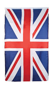 Flag With Ak 47 Amazon Com Amscan Great Britain Large Flag Outdoor Flags