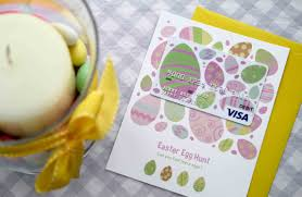 5 free easter gift card holders to print at home gcg