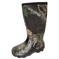 s muck boots size 9 muck boots woody elite mossy oak camo premium boot
