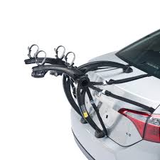 bmw bicycle for sale bones 2 bike trunk car rack saris