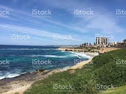 San Diego Landscape by La Jolla Beach San Diego Landscape Stock Photo 482014306 Istock