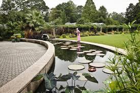 Atlanta Botanical Garden Atlanta Ga Atlanta Botanical Garden And Other Surprises In The City