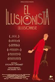 El ilusionista (2010)