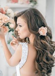 bridal hairstyles best curly wedding hairstyles for brides fave