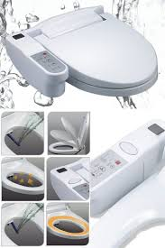 Kohler C3 Bidet Toilet Seat 50 Best Bidet Images On Pinterest Toilets Toilet Seats And