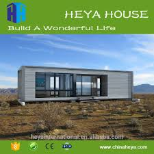 prefabricated bungalow design container house luxury buy