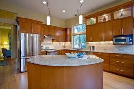 Maple Wood Kitchen Cabinets White Versus Wood Kitchen Cabinets Capid