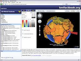 Google Zip Code Map by Kmlfactbook Org Help U0026 About