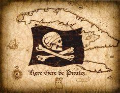 popular version of henry every u0027s jolly roger reportedly every