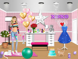 The Coolest Barbie House Ever by Dress Up Star Girls Dressup And Makeup Games App Android Apps