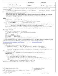 Example Of Bartender Resume Complaint Investigator Cover Letter