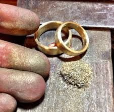 make your own wedding ring workshop 2 make your own wedding bands goldschmied bezirk