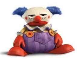 chuckles clown pixar wiki fandom powered wikia
