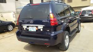 used lexus jeep in nigeria lexus jeep 2 850m for more info contact 08077605055 08038580001