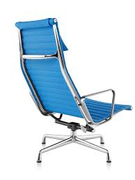 Teal Lounge Chair Eames Aluminum Group Lounge Chair Herman Miller