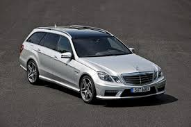 mercedes e station wagon practical hotrod mercedes to roll out e63 wagon slideshow