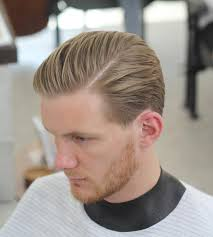 how to trim sides and back of hair 100 new men s hairstyles for 2017