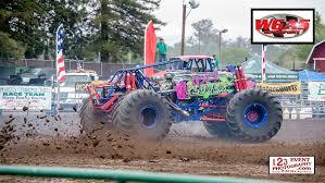 monster truck racing schedule monster trucks