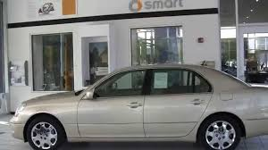 lexus utah lease lexus 2003 ls430 30110922 mercedes benz of lindon youtube