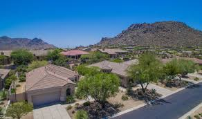 Scottsdale Zip Code Map by Troon Village Scottsdale Real Estate Scottsdale Az Real Estate