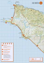 Air New Zealand Route Map by Page 1 Post 1 Of 10