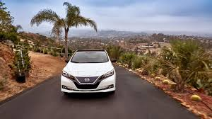 nissan leaf real world range vwvortex com all new 2018 nissan leaf unveiled boasts 150