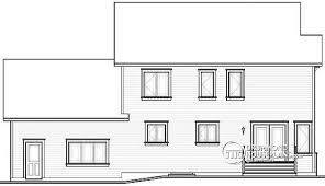 house plan w3460 detail from drummondhouseplans com