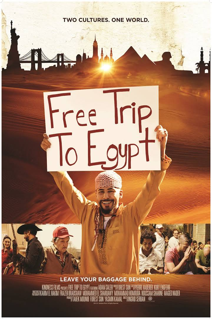 Image result for free trip to egypt ottawa