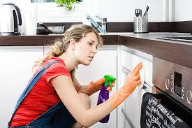 What To Use To Clean Kitchen Cabinets Best Way To Clean Kitchen Cabinets Smarter Faster And Better