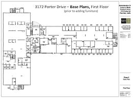 floorplans for 3172 porter drive