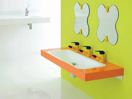 Fun Kids Bathroom - unique fun bathroom mirrors for kids 42 with additional with fun