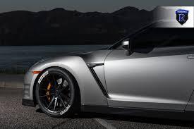 nissan gtr matte black 2013 nissan gtr u2013 rohana wheels