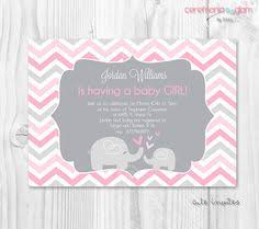 pink and grey elephant baby shower pink and grey elephant baby shower invitations dhavalthakur