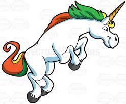 unicorn clipart cartoon images
