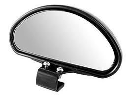 Best Place For Blind Spot Mirror Driving Test Mirror U2013 Driving Test Tips