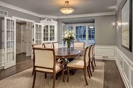 love love benjamin moore ozark shadows for dining rooms adds