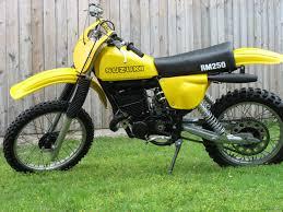 1978 suzuki rm250 dirt bike suzuki rm250 pinterest dirt biking
