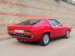 alfa romeo montreal for sale rm sotheby u0027s 1974 alfa romeo montreal by bertone london 2016