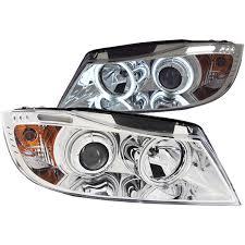 subaru headlight names anzo usa bmw 3 series e90 e91 06 08 projector headlights halo w