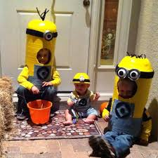 Minion Halloween Costume Ideas 7 Diy Minion Costume Ideas Images Costumes
