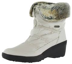 s boots wedge wedge winter boots waterproof national sheriffs association