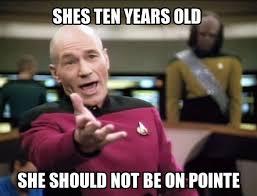Skeptical Kid Meme - 397 best dance memes images on pinterest ballet dance ballet and
