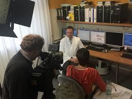 Paracelsus Klinik Bad Gandersheim Paracelsus Kliniken Ndr Visite Dreht In Der Paracelsus Klinik