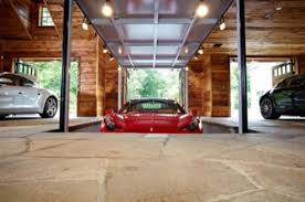 awesome car garages awesome car garage 19 photos funcage