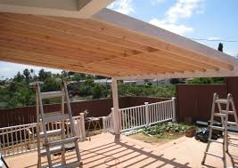 roof outdoor roof ideas awesome extending roof over patio ideas
