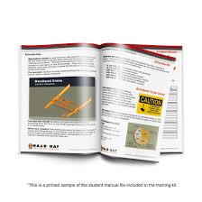 Forklift Operator Certification Card Template Overhead Crane Training Kit Hard Hat Training